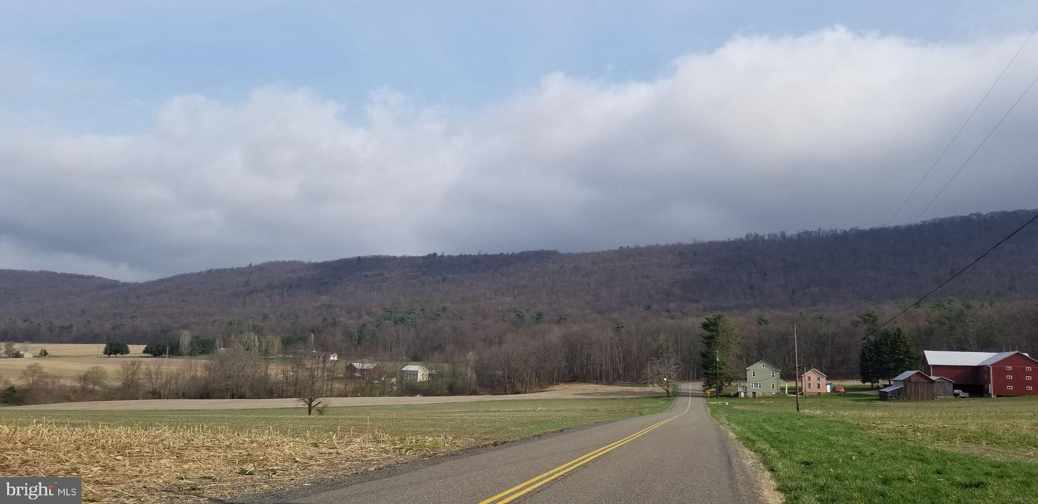 WINDMILL ROAD, DORNSIFE, PA 17823