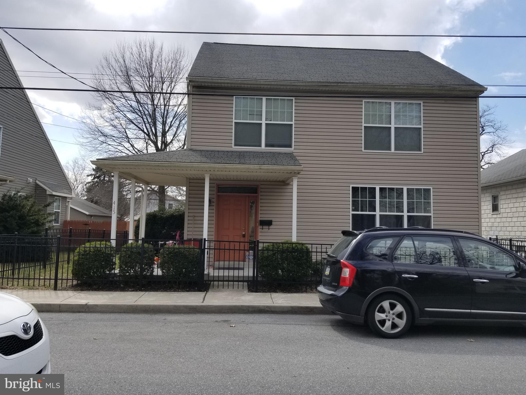 415 MARKET STREET, HIGHSPIRE, PA 17034