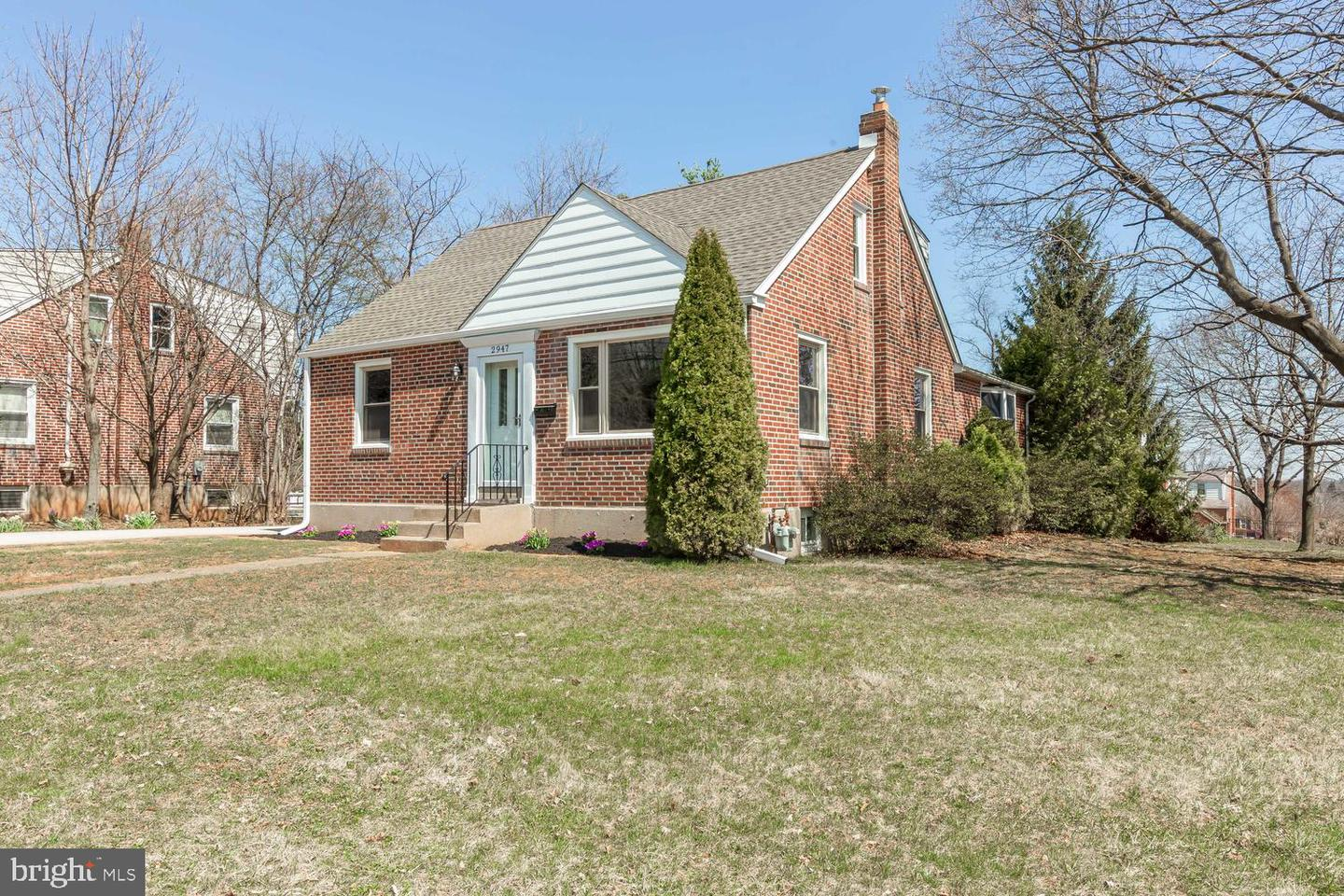 2947 Pennview Avenue Broomall, PA 19008