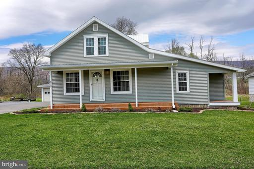 Property for sale at 819 Main St, Richfield,  Pennsylvania 17086