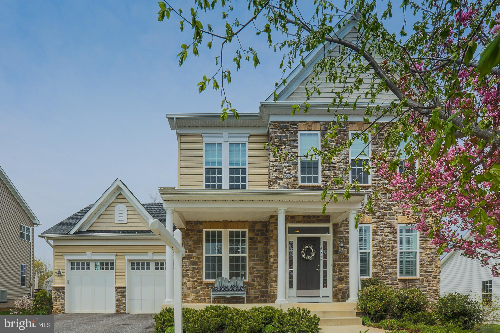 9808 BALLYMAHON COURT, PERRY HALL, MD 21128