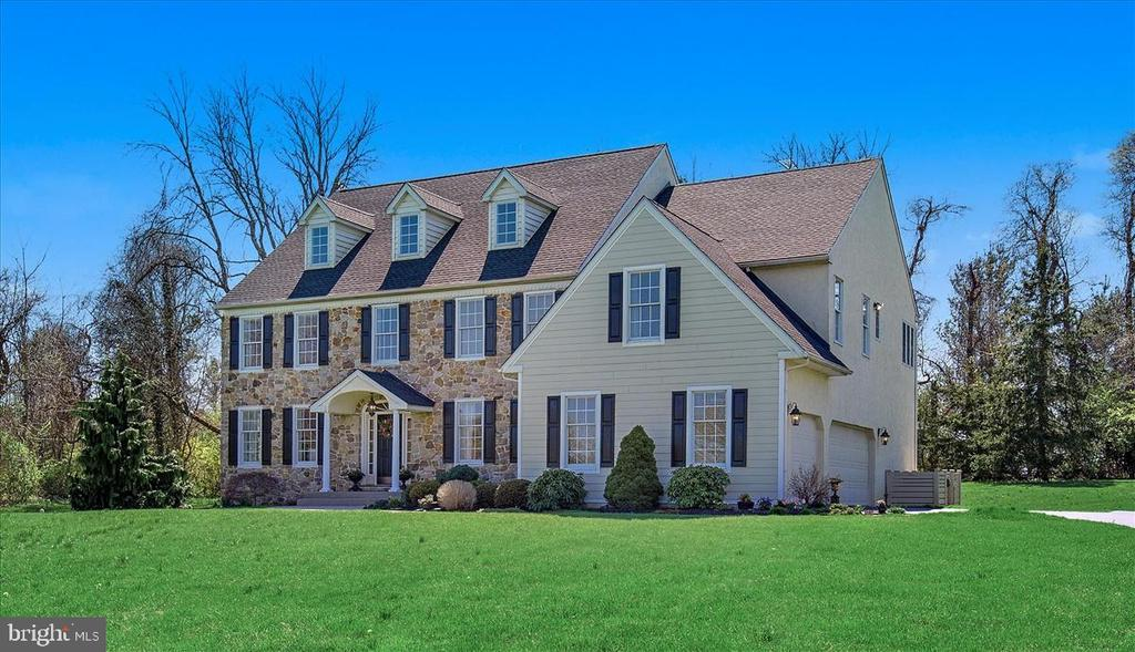 3 SPRINGLEA LANE CHESTER SPRINGS, PA 19425 PACT418386