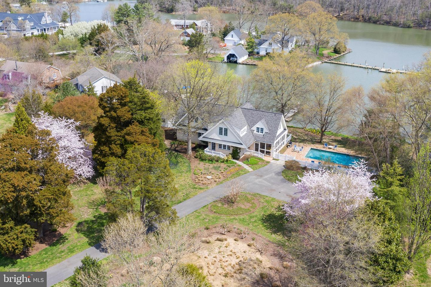 3325 Harness Creek Rd Annapolis MD 21403