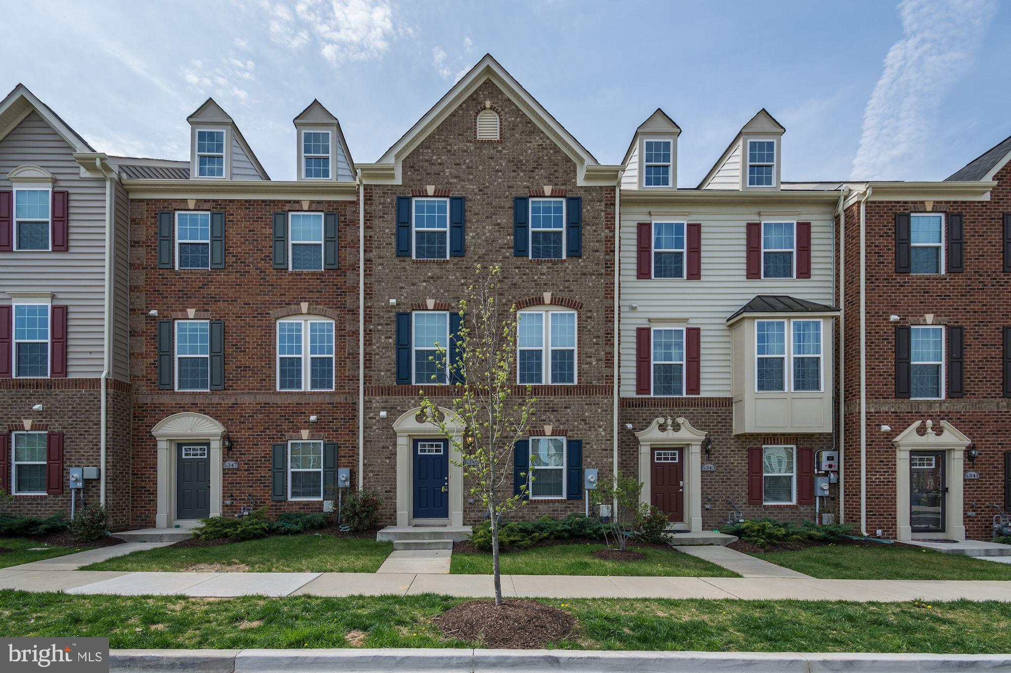 5345 S CENTER DRIVE, GREENBELT, MD 20770