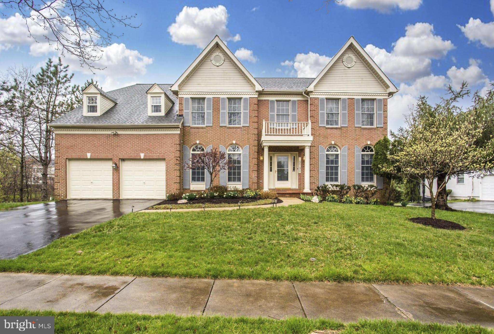 13730 VALLEY DRIVE, ROCKVILLE, MD 20850