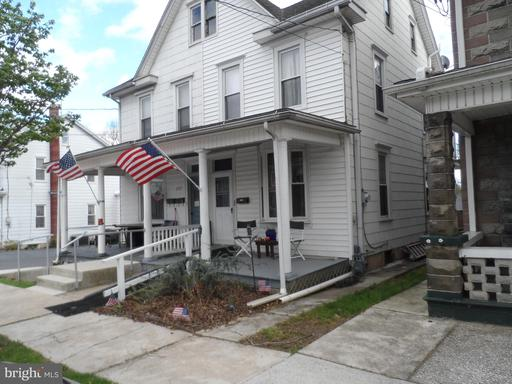 Property for sale at 204 Herman Ave, Lemoyne,  Pennsylvania 17043