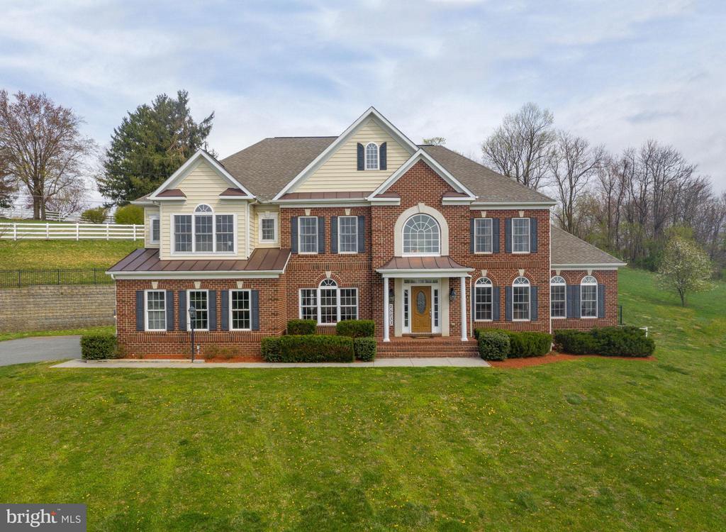 25233  BONNY BROOK LANE, Gaithersburg, Maryland