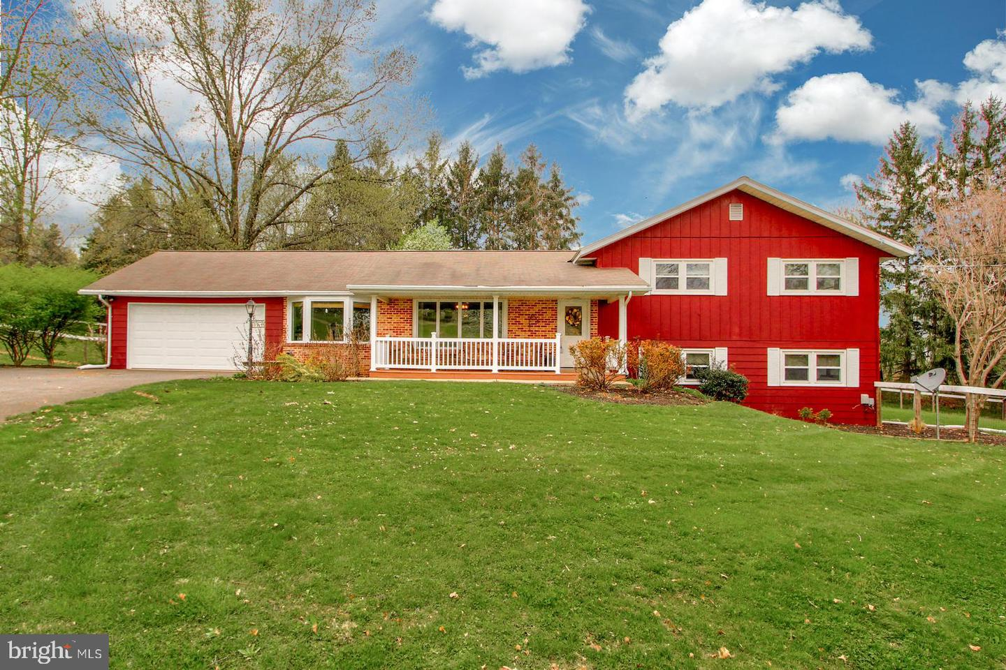 280 Forge Hill Rd Wrightsville Pa 17368 Mls Payk114636
