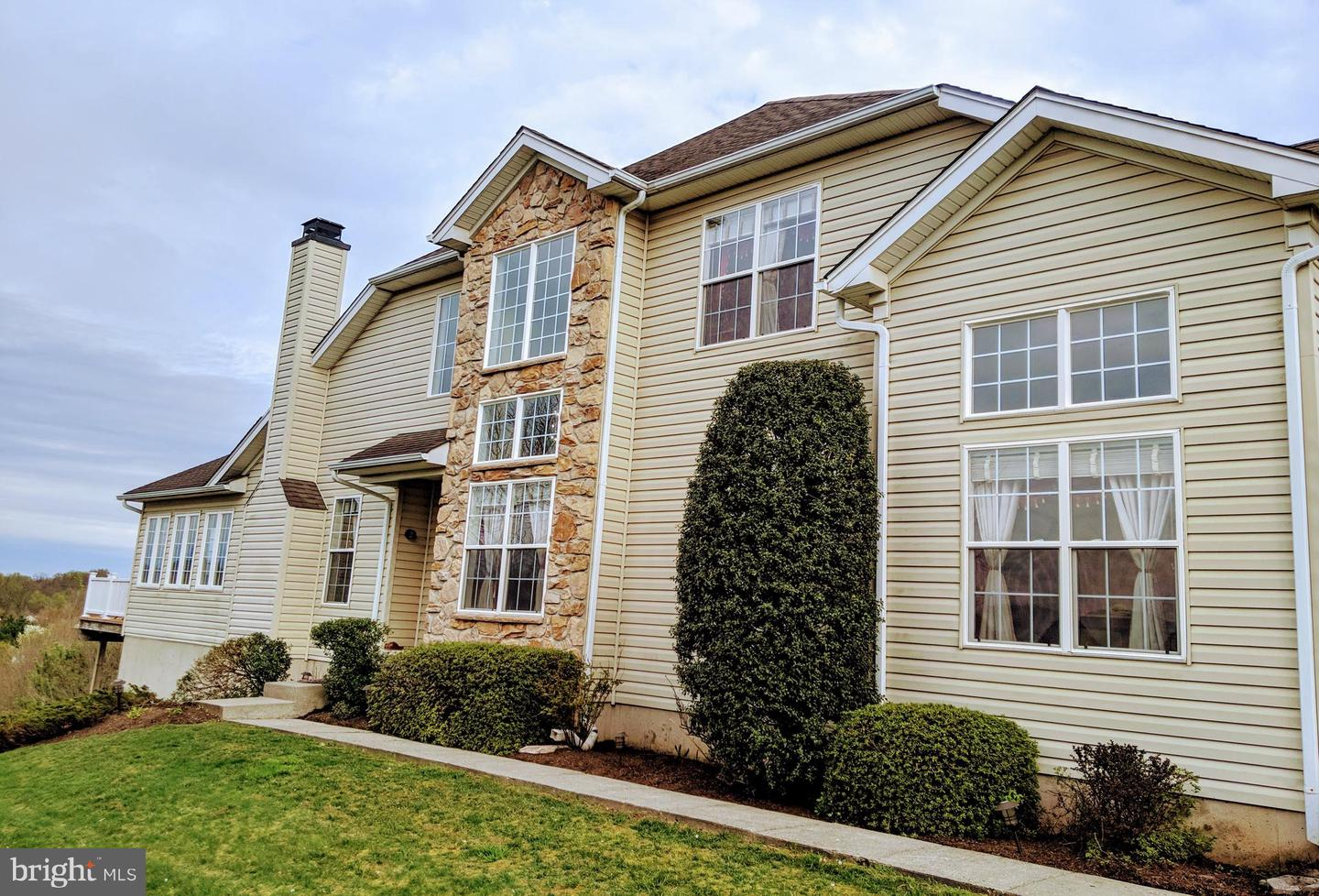207 Silverbell Court West Chester, PA 19380