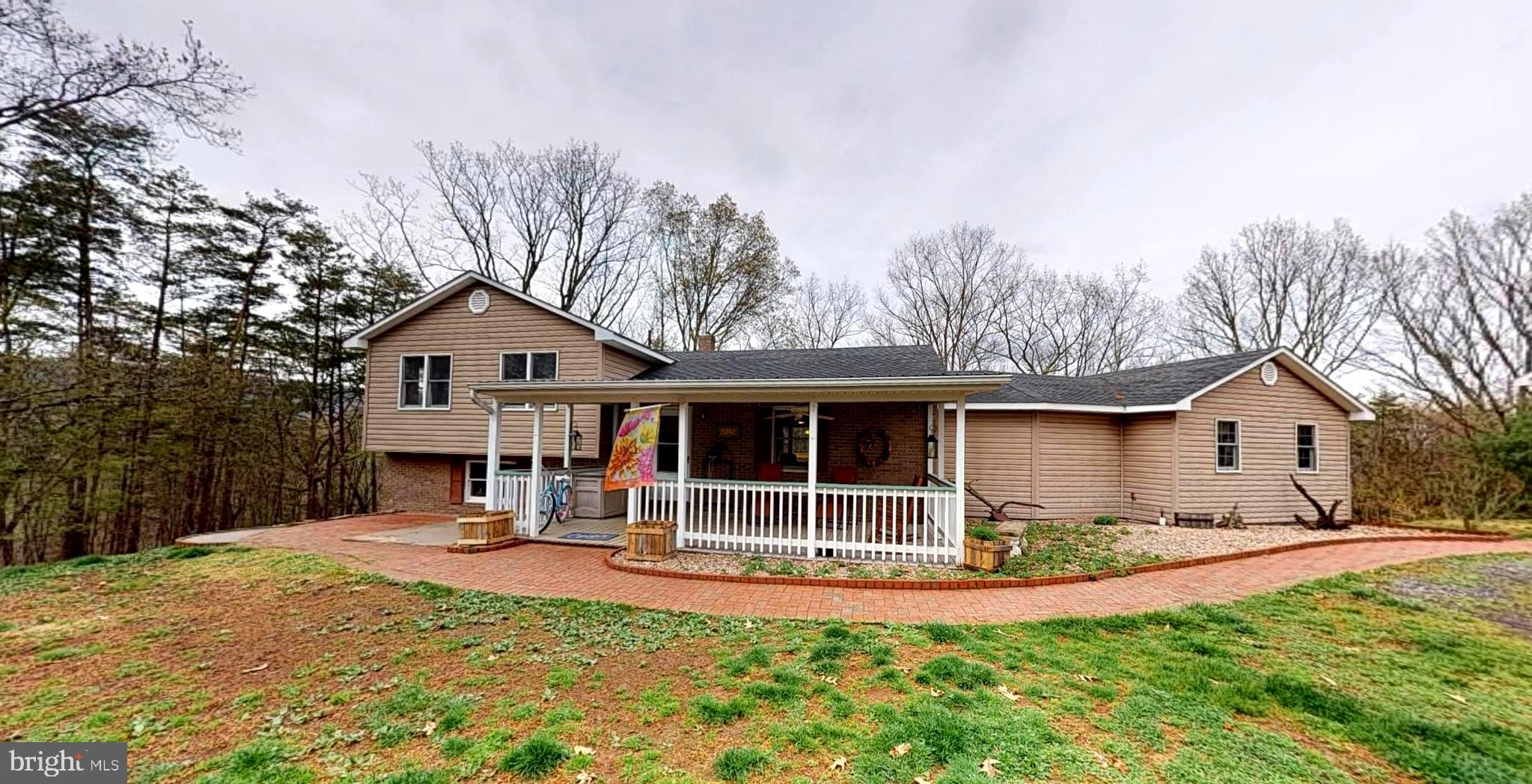145 DUSTY APPLE LANE, MAYSVILLE, WV 26833