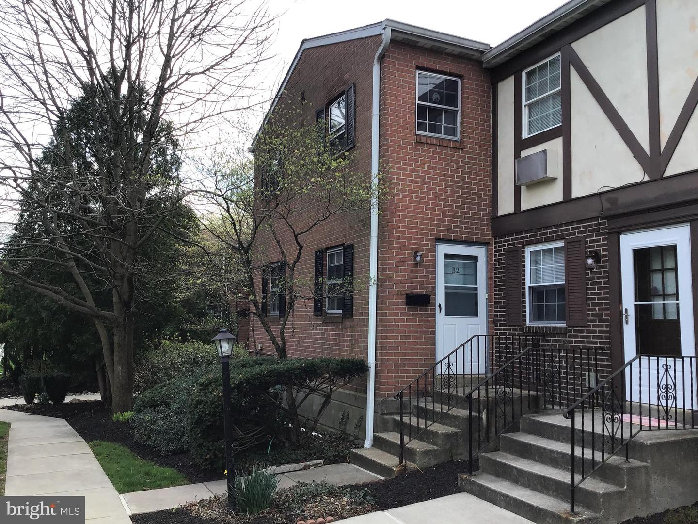 207 Walnut Hill Road #B2 West Chester, PA 19382