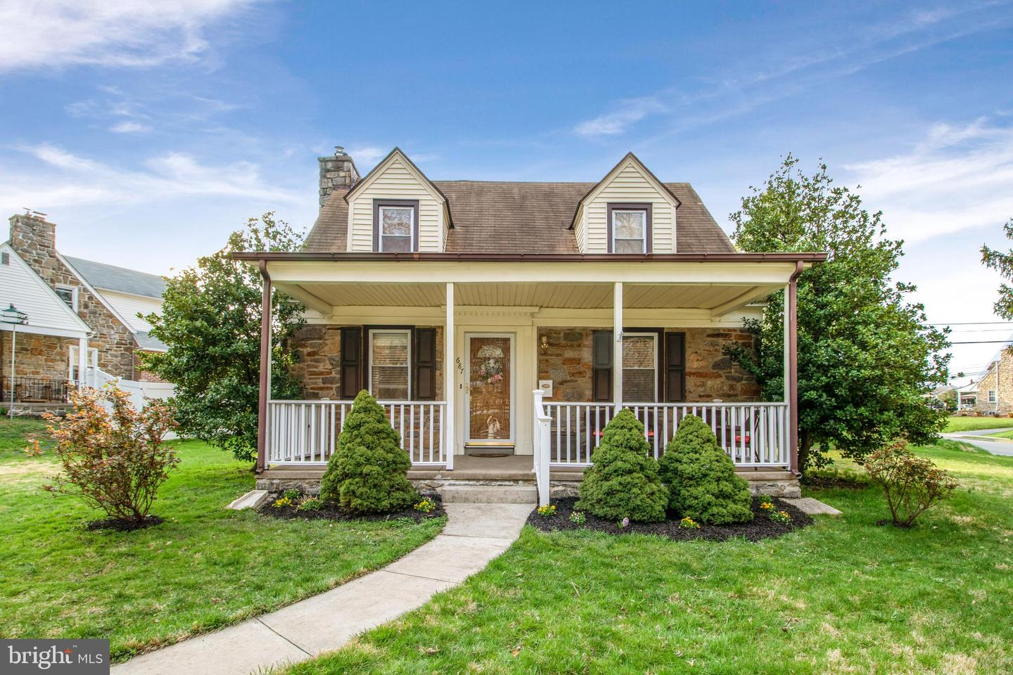 687 Andrew Road Springfield, PA 19064