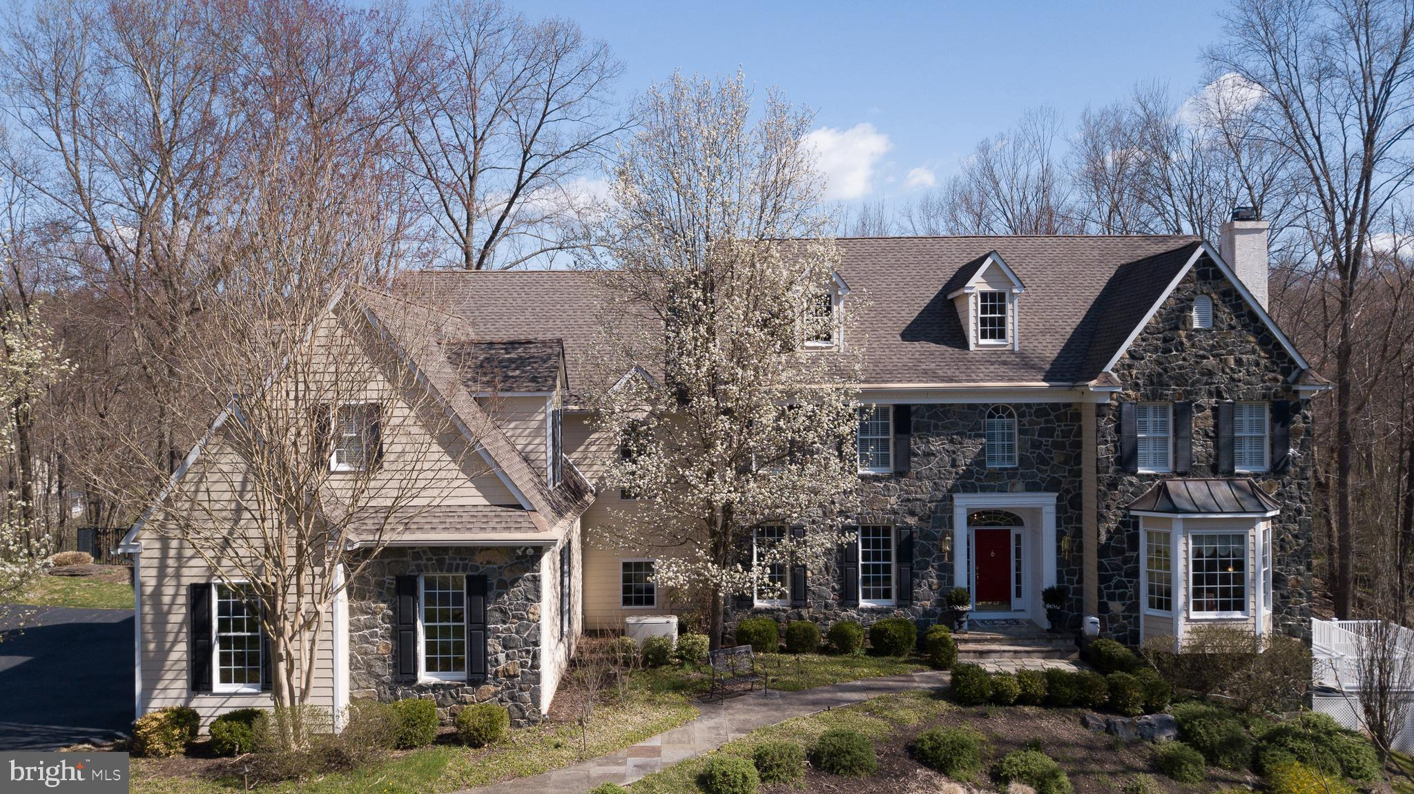 3 HOLLY TREE LANE, CHADDS FORD, PA 19317