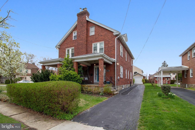 2414 Chestnut Avenue Ardmore, PA 19003