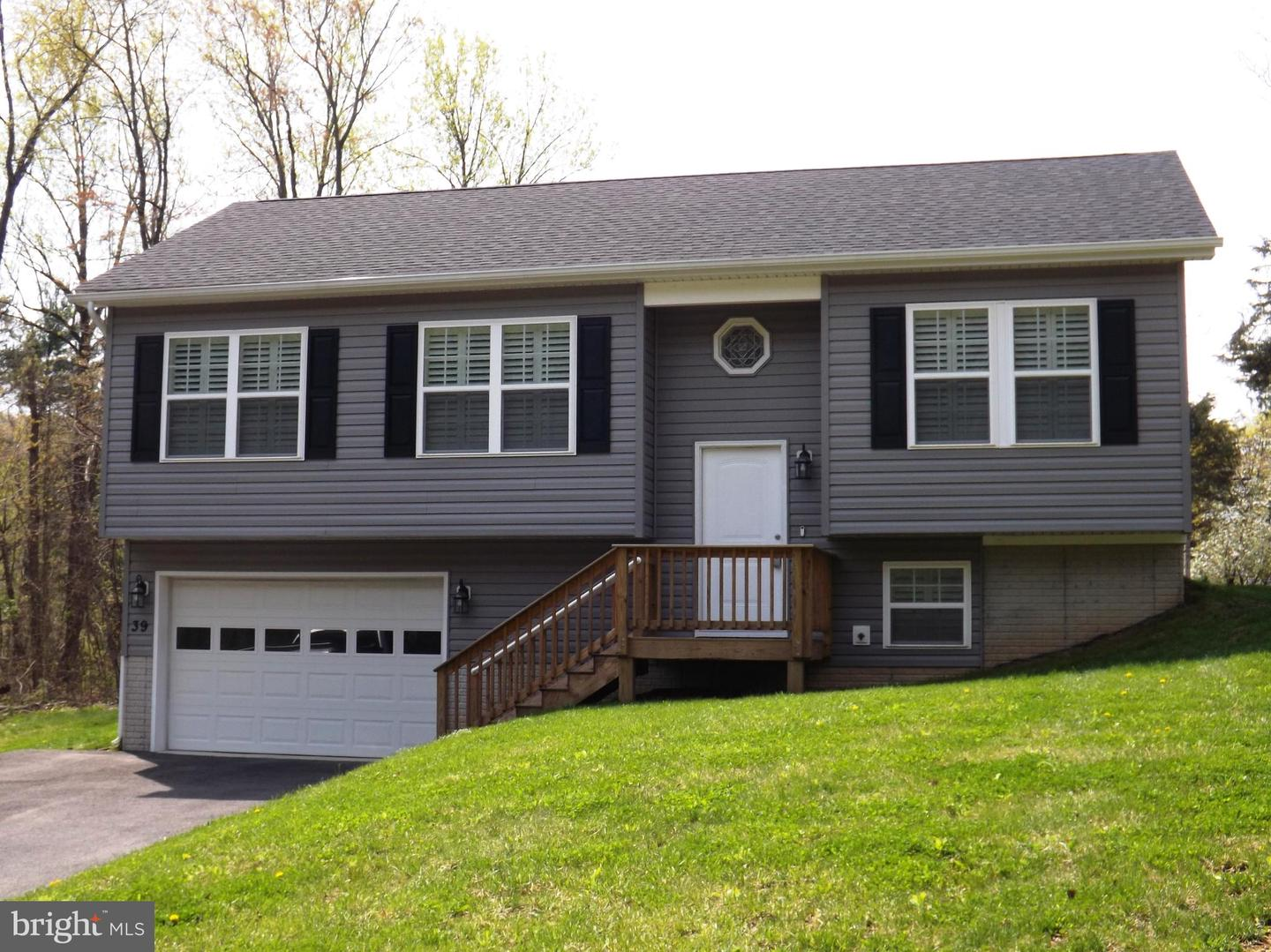 39 Mountain View Dr Harpers Ferry WV 25425