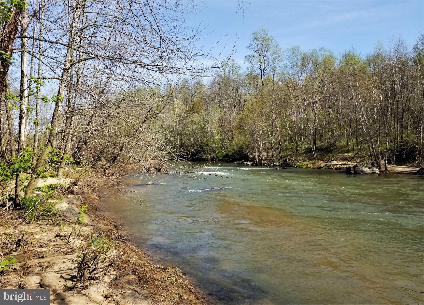 Lot 15 WILHOITS MILL ROAD, BARBOURSVILLE, VA 22923