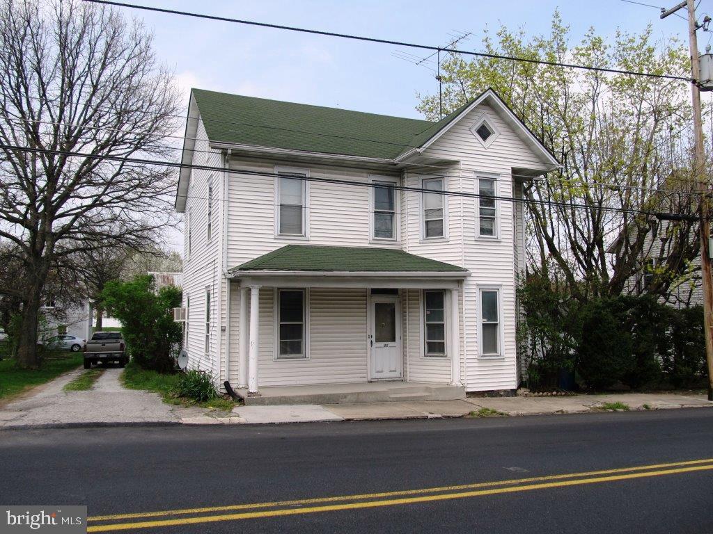 188 MAIN STREET, ARENDTSVILLE, PA 17303