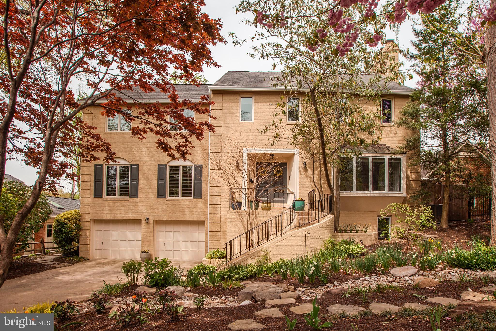 4901 ESSEX AVENUE, CHEVY CHASE, MD 20815