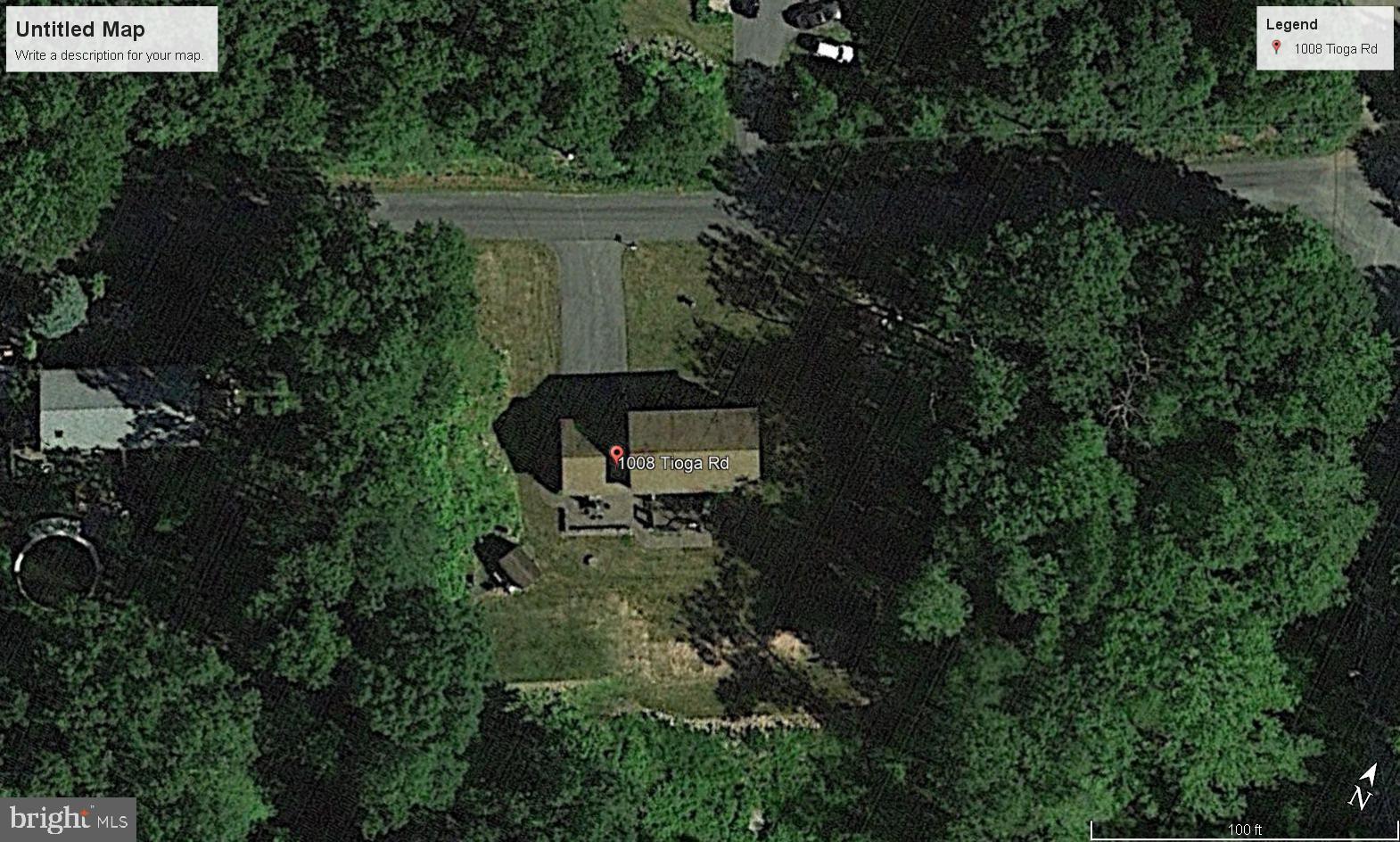 1008 TIOGA, EAST STROUDSBURG, PA 18302