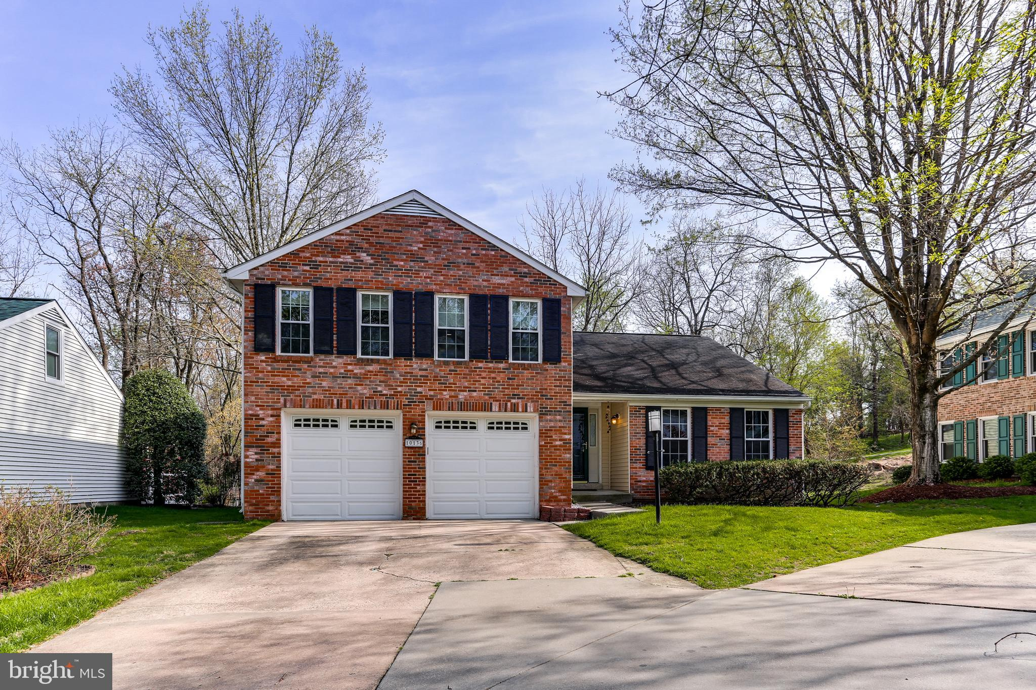 10136 ROVEOUT LANE, COLUMBIA, MD 21046
