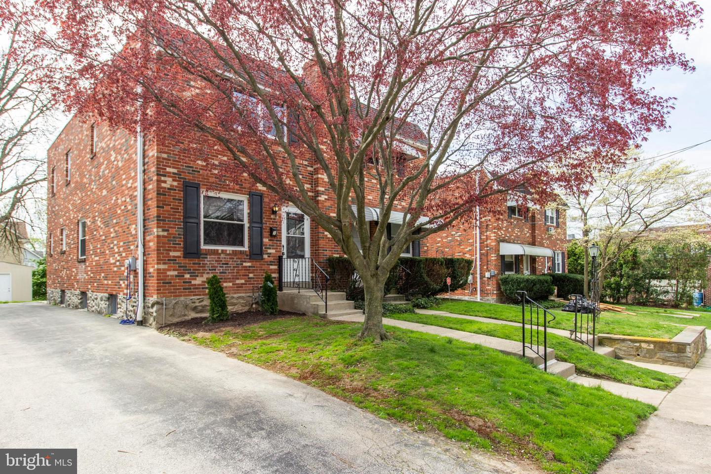 7 Campbell Avenue Havertown, PA 19083