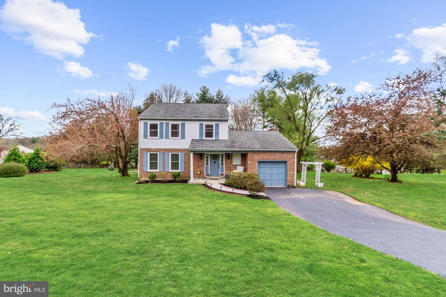 820 Plumtry Drive West Chester, PA 19382