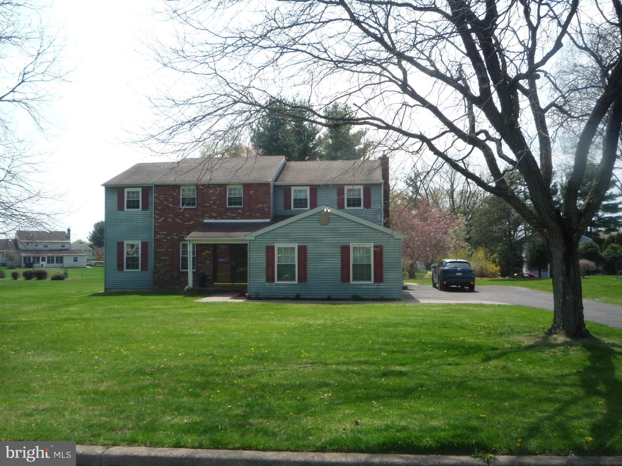 31 SAVAGE DRIVE, UPPER HOLLAND, PA 19053