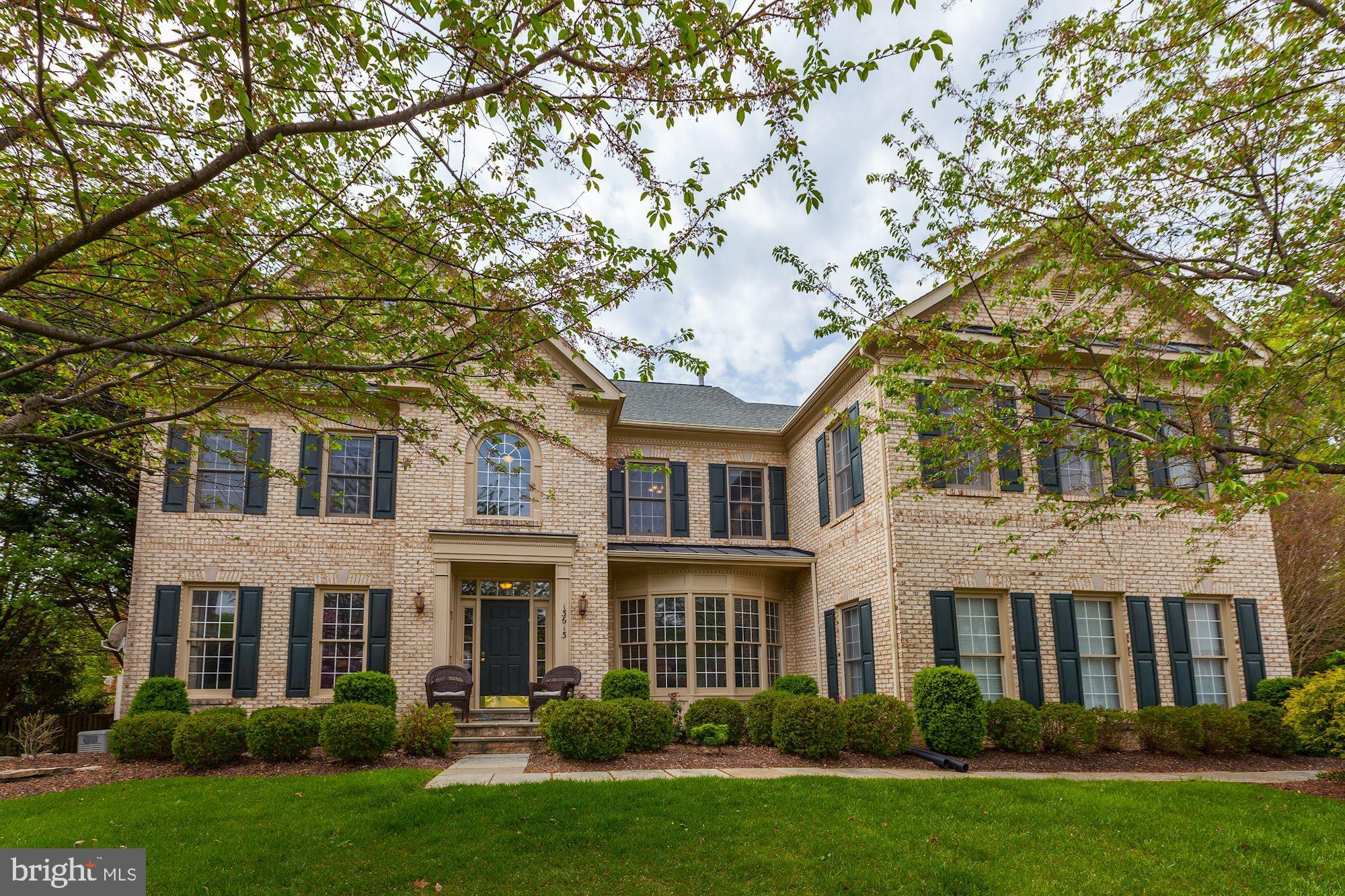 13613 ANCHOR COVE COURT, ROCKVILLE, MD 20850