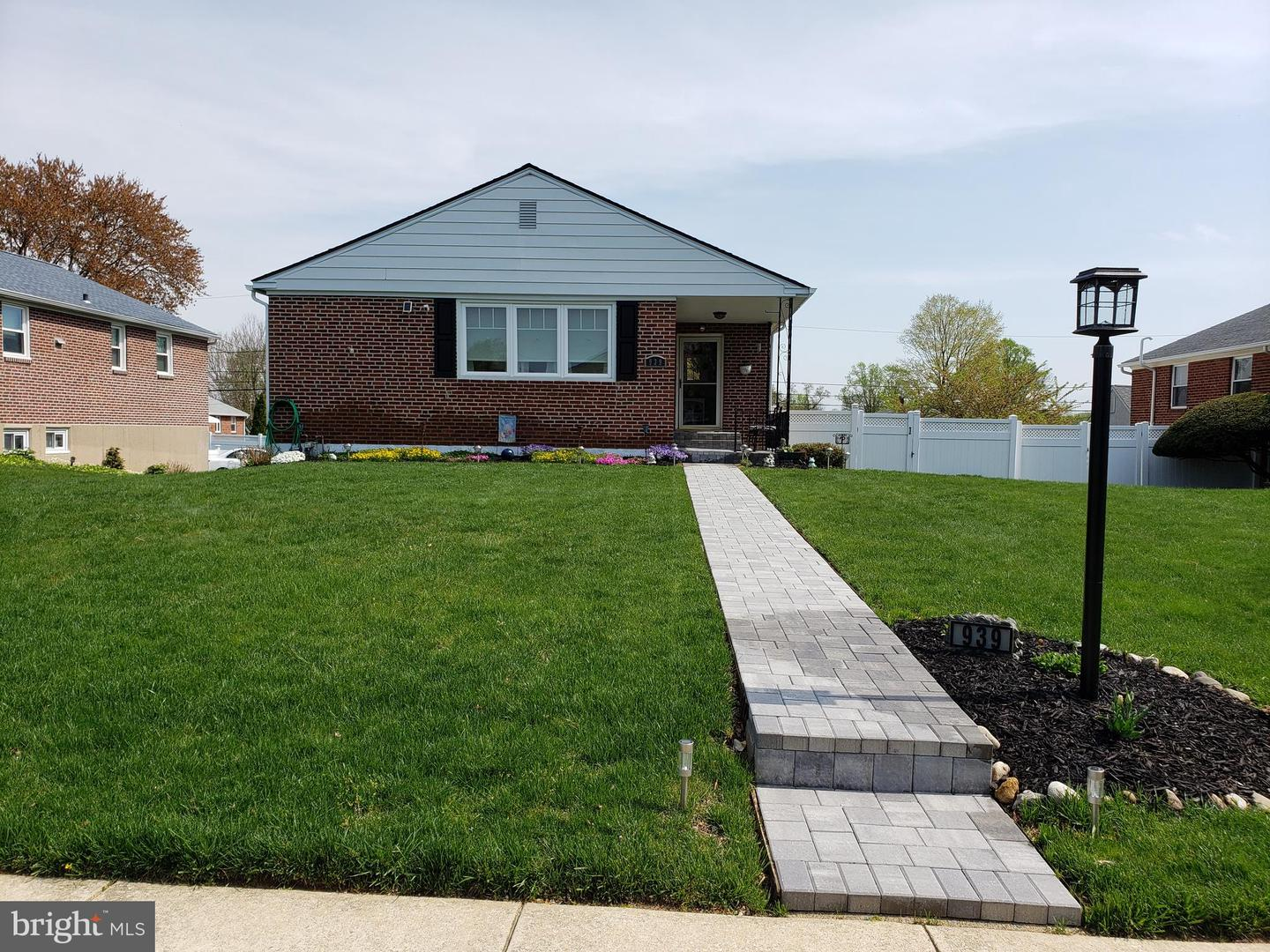 939 Springhaven Road Springfield, PA 19064