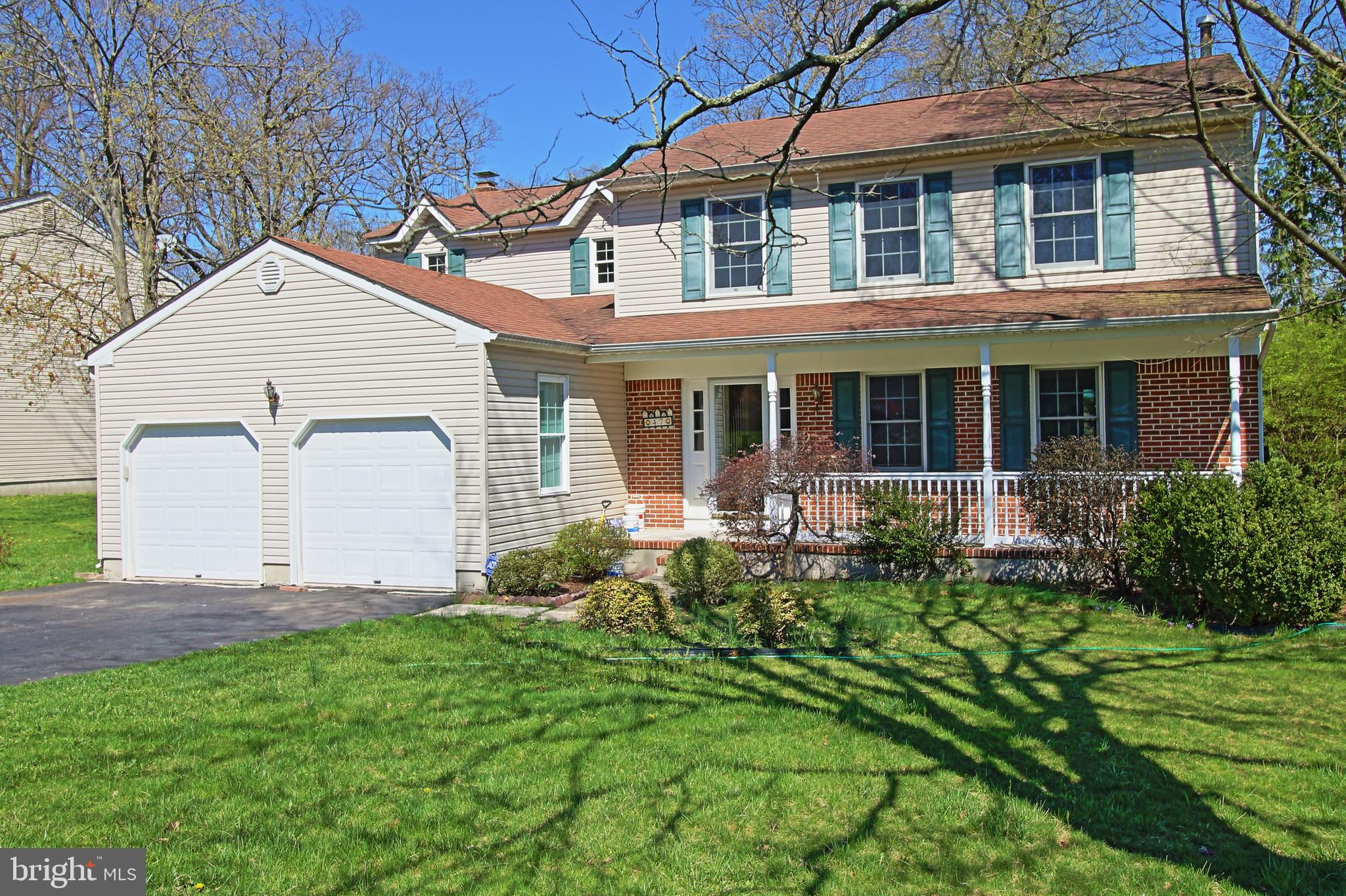 47 PINECREST ROAD, SOMERSET, NJ 08873