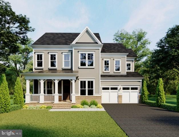 Lot 2 CAMBRIDGE PARK PLACE, FAIRFAX, VA 22031