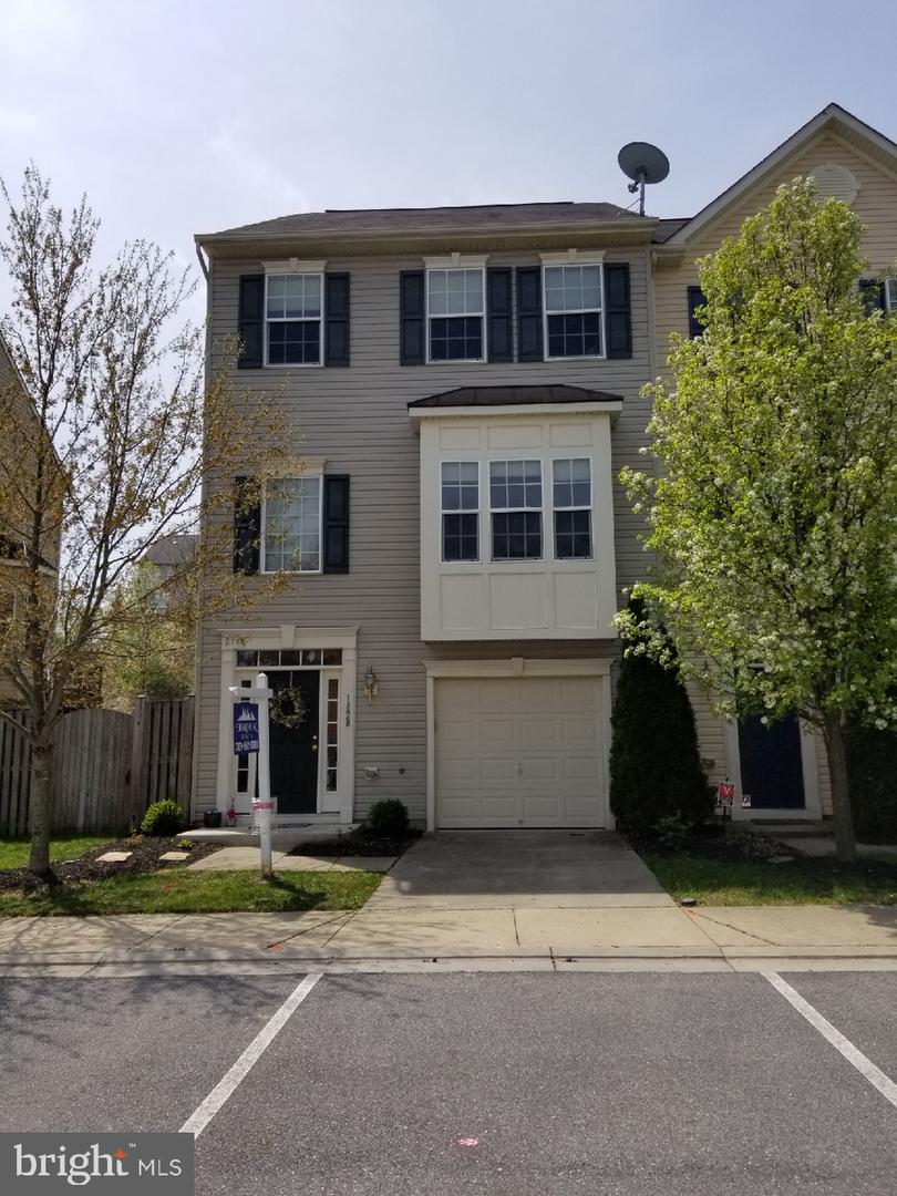 1828 Reading Ct Mount Airy MD 21771