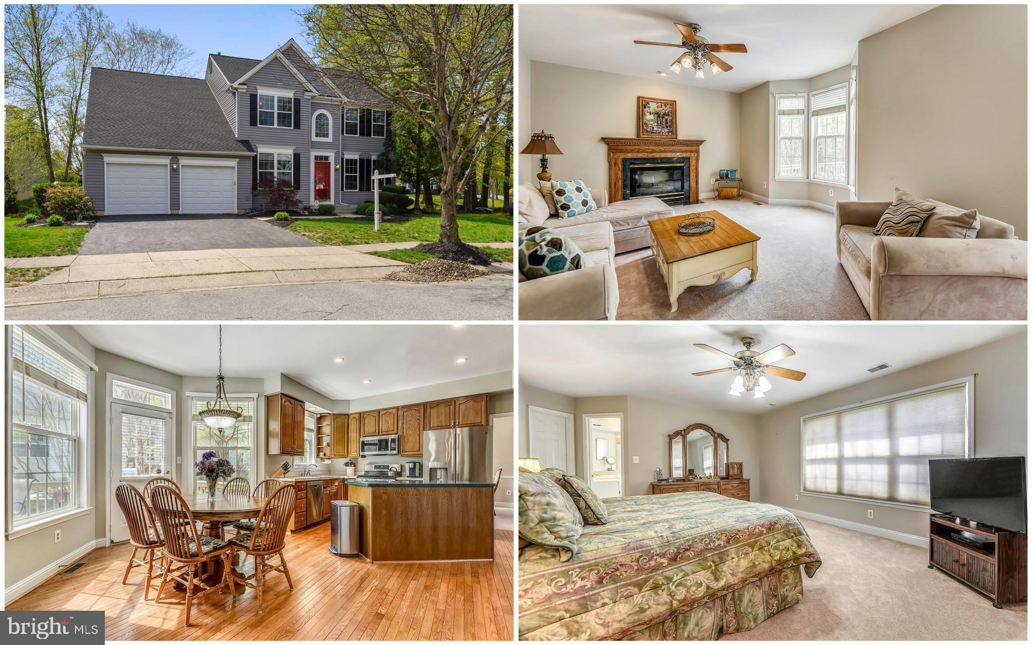 2905 MIDDLE BRIDGE COURT, CROFTON, MD 21114