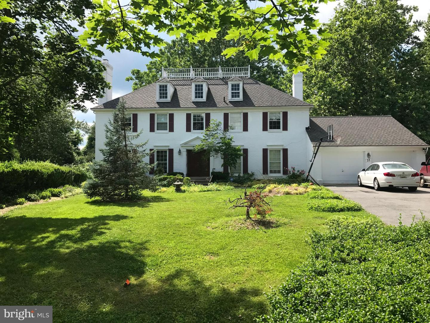 33 Pepperell Ct Bethesda MD 20817