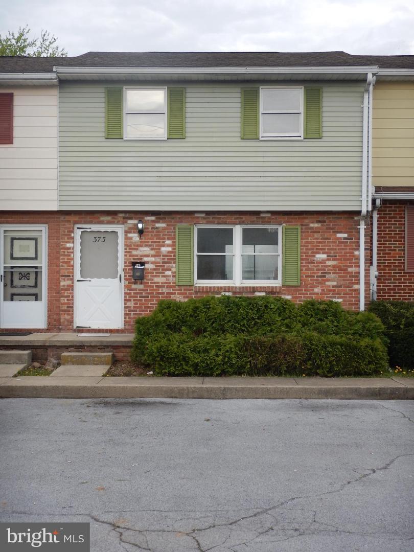 373 Washington Street Greencastle PA 17225