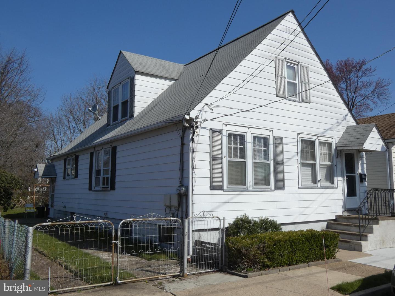 132 Edmund Hamilton, NJ