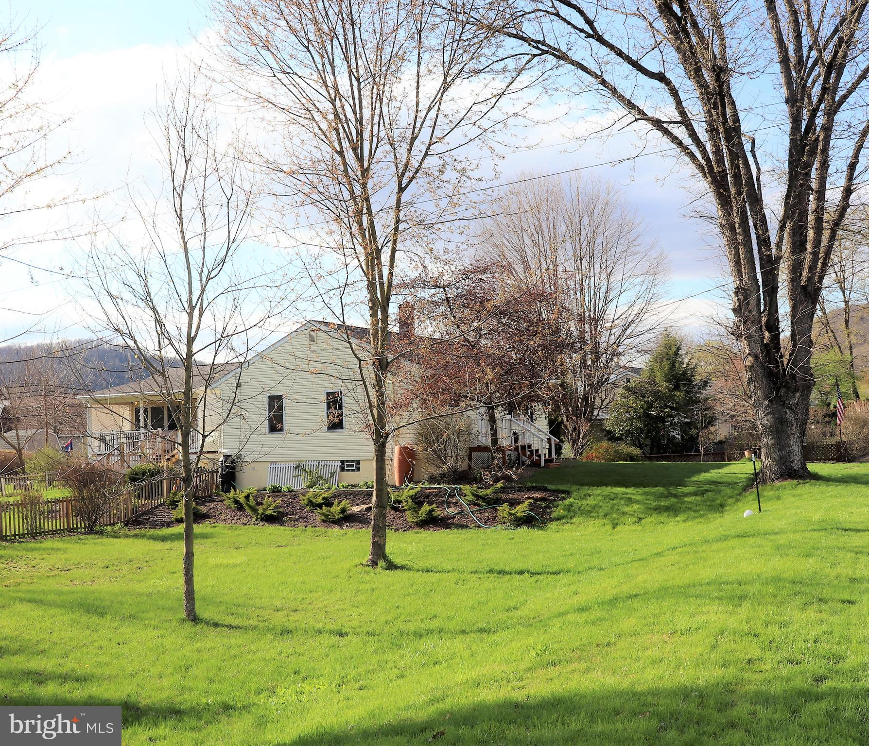 812 WILLIAMS ST, CONFLUENCE, PA 15424