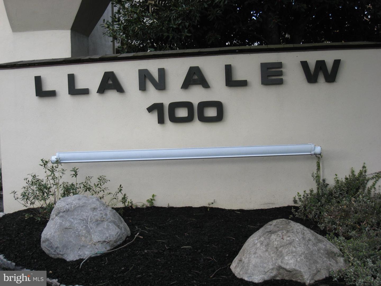 100 Llanalew Road #13A Haverford, PA 19041