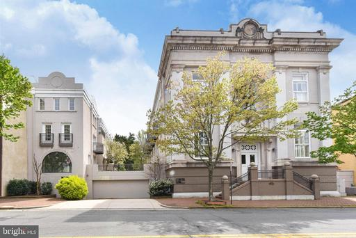 Property for sale at 316 Prince St #1, Alexandria,  Virginia 22314