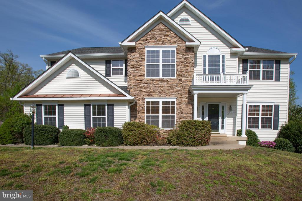 1106 GREAT OAKS LANE, FREDERICKSBURG, VA 22401