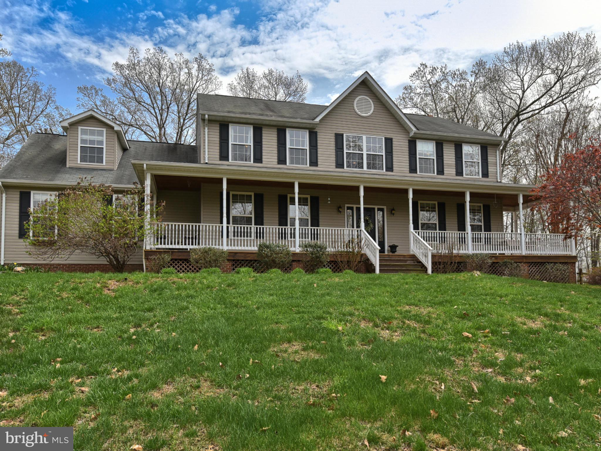 4927 MUSSETTER ROAD, IJAMSVILLE, MD 21754