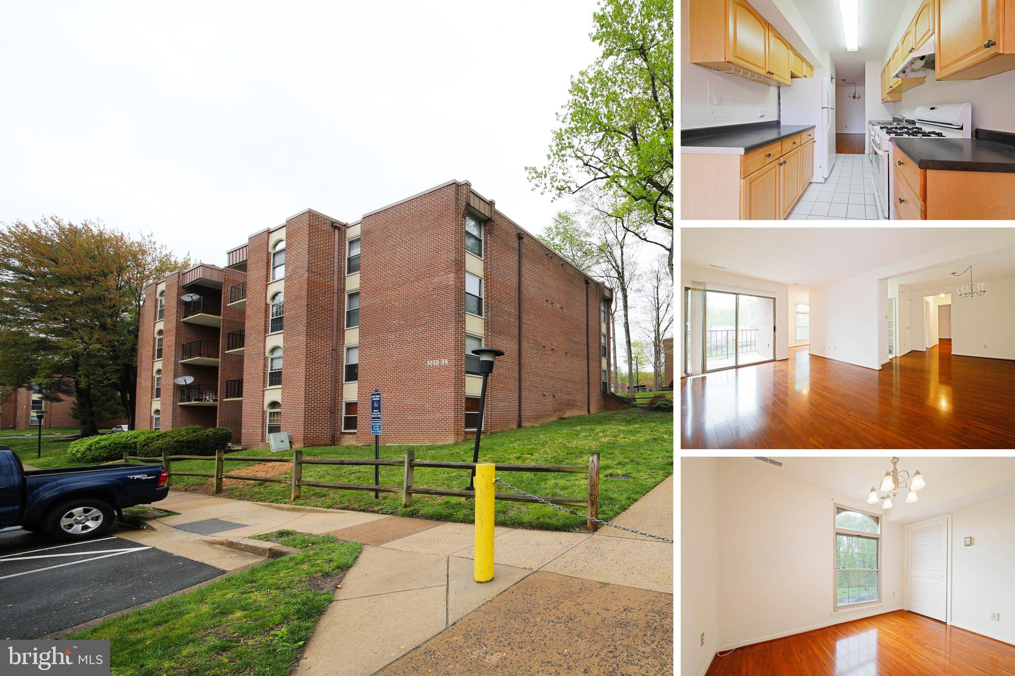 Wonderful 2br/1.5 ba condo at Woodburn Village. Just meters from Fairfax Hospital - mins from I-495, I-66 and Tysons. Conv. to bus and metro. Garden community with great common grounds, tennis courts, picnic areas + outdoor pool. Upper lvl - lots of light. Condo fee inc ALL UTILS. Xtra strge. Owner licensed, sale may be subject to 1031 Exchange.