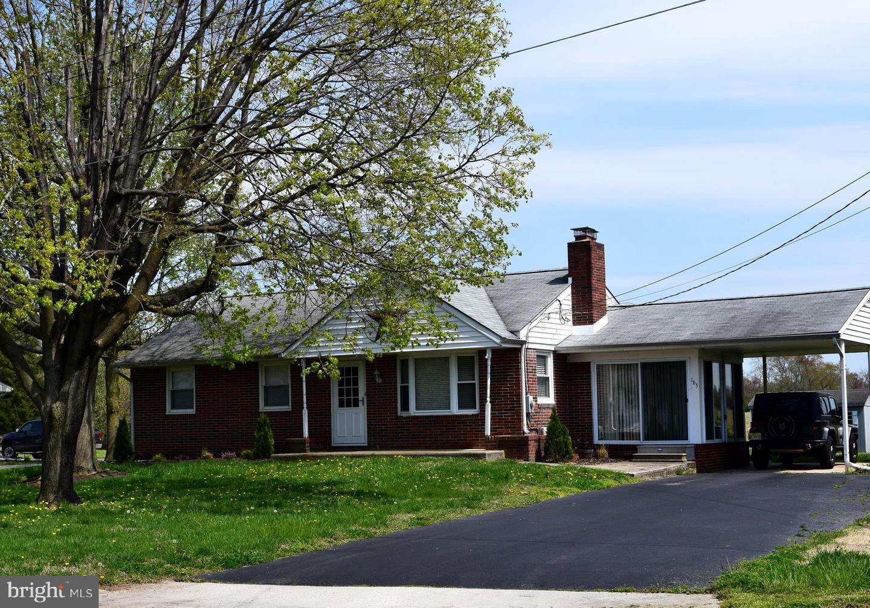 Photo of 165 Hilliard, Salem NJ
