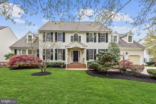 Property for sale at 11281 Ridermark Row, Columbia,  Maryland 21044