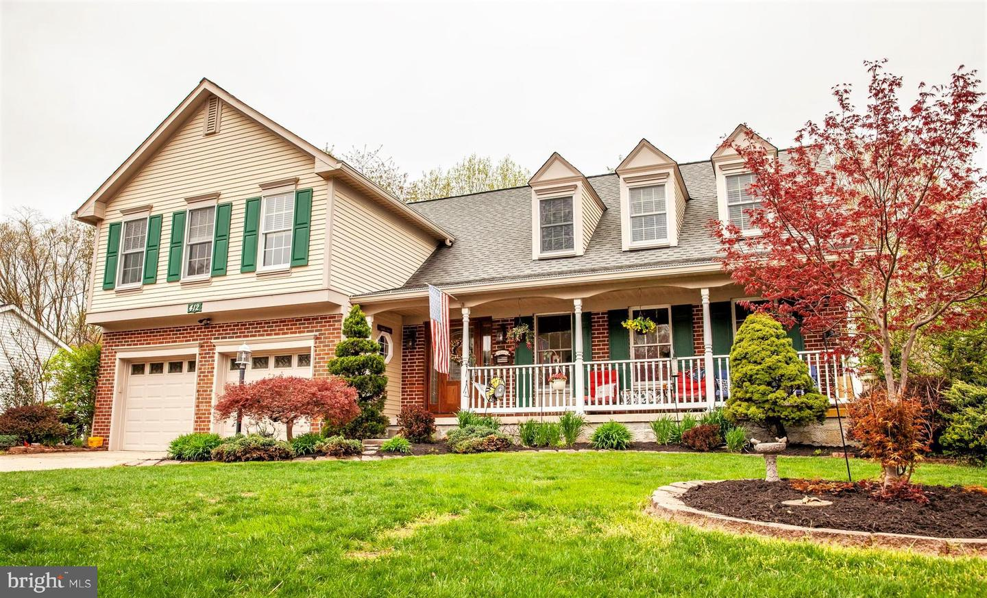 412 Sunny View Rd Bel Air MD 21014