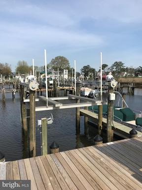Whites Creek Manor (Marina) Delaware Real Estate for sale - Delaware