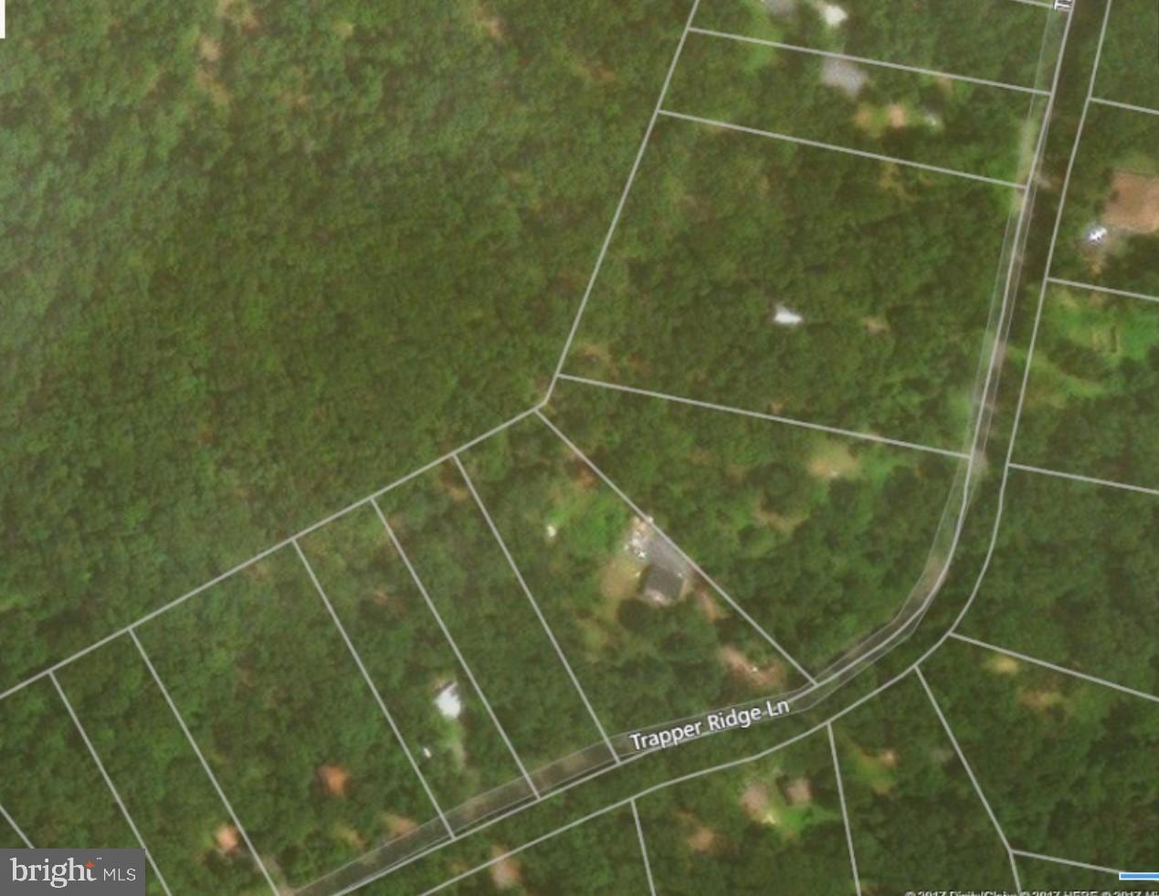 Trapper Ridge Hedgesville WV 25427