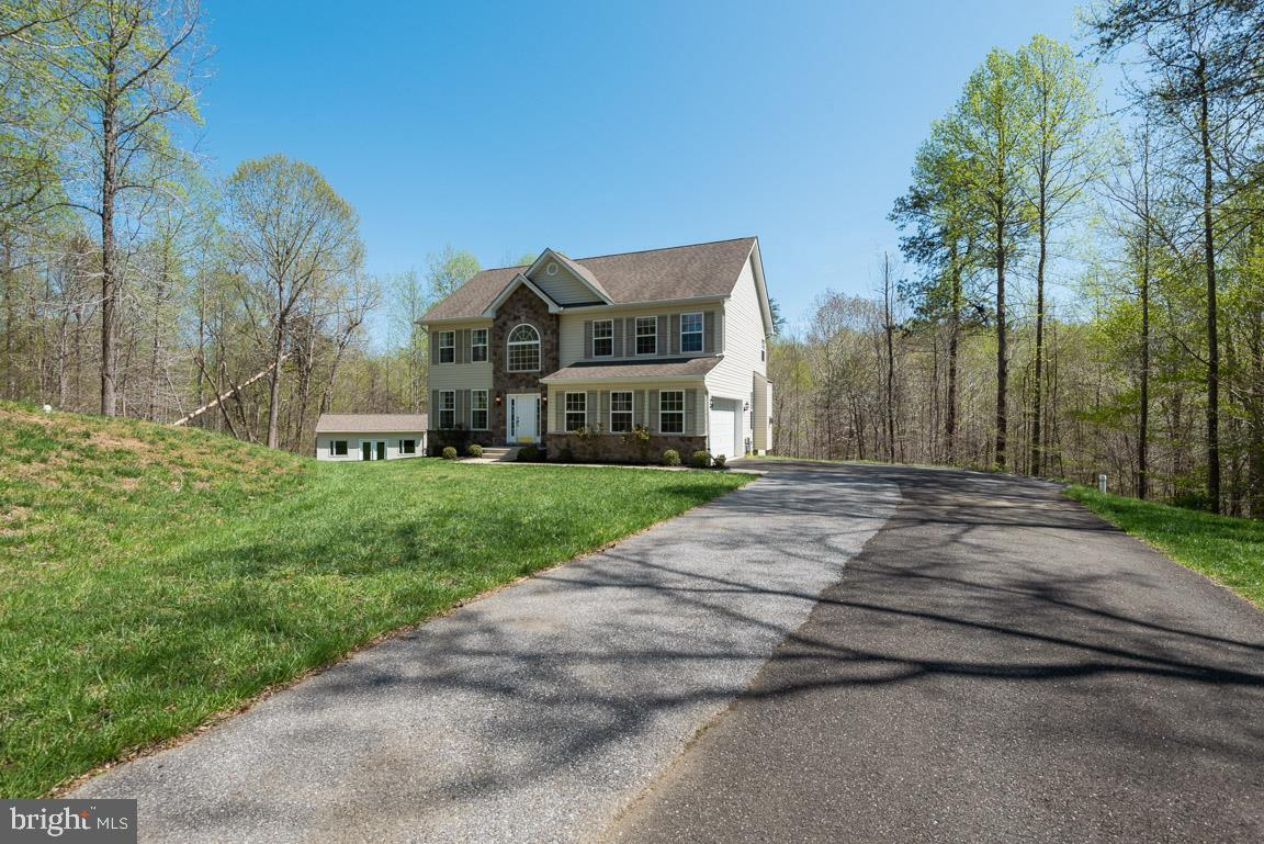 5015 BARRINGTON LANE, SUNDERLAND, MD 20689