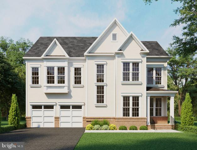 5 CAMBRIDGE PARK PLACE, FAIRFAX, VA 22031
