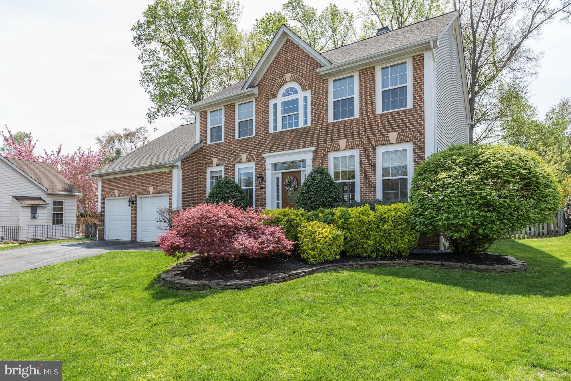 2897 WILLOW WOOD COURT, CROFTON, MD 21114